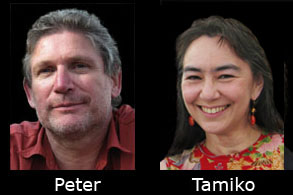 peter and tamiko